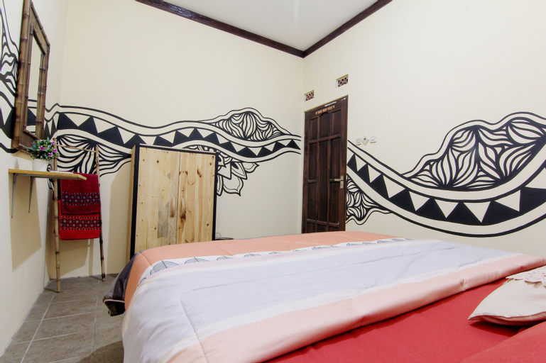 Andakara Homestay, Bantul