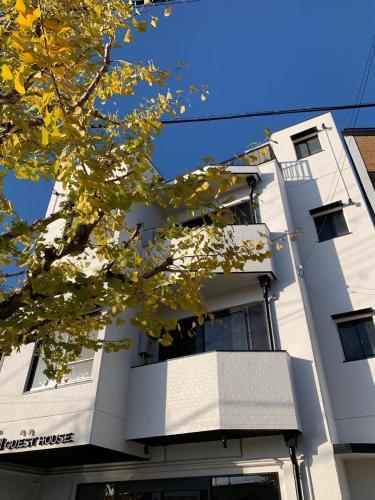 花園GUEST HOUSE, Kyoto