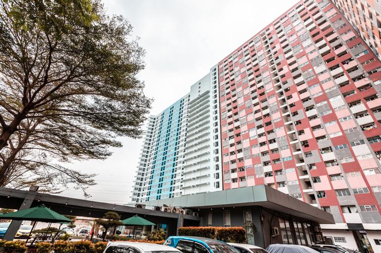 OYO 2122 Qubic, East Jakarta
