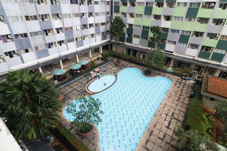 Daniel Property Sentra Timur Apartemen, East Jakarta