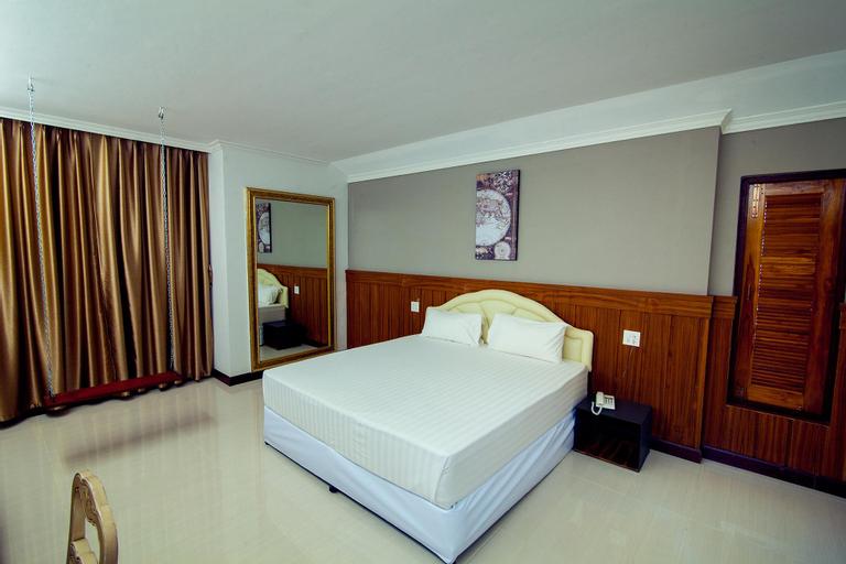 Fantasy resort., Muang Nakhon Sawan
