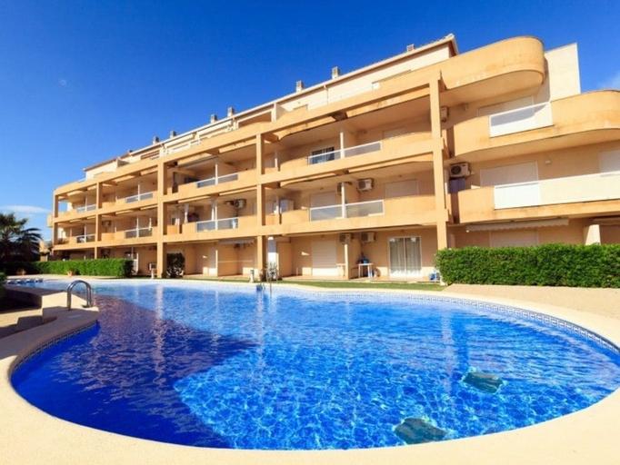 Apartamentos Playa Sur, Alicante