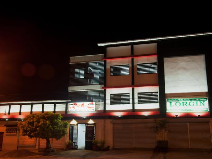 Red-C Residences, Iligan City