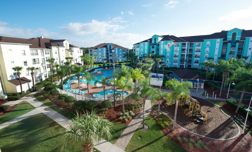 Grande Villas Resort by Diamond Resorts, Orange