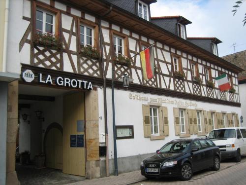 Boardinghouse La Grotta, Speyer