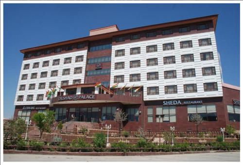 Dilshad Palace Hotel, Dahuk