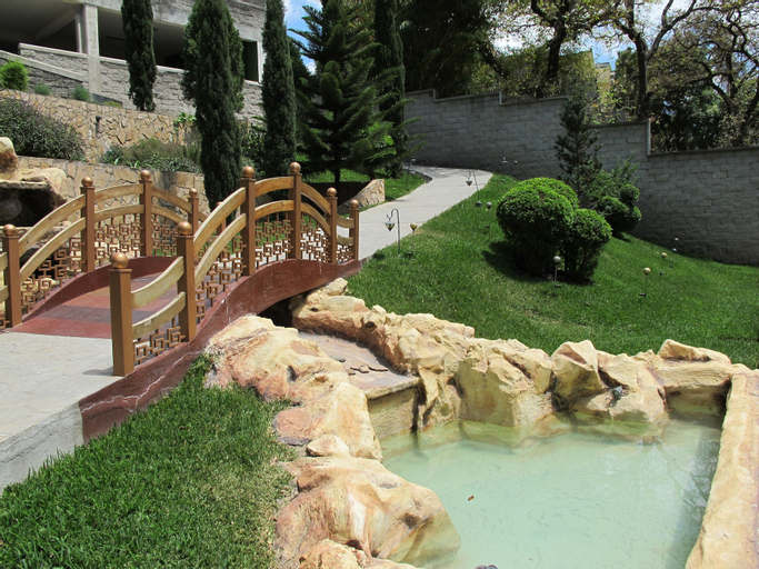 Suites Jardin Imperial, ZONA 15