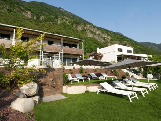 Hidalgo Suites, Bolzano