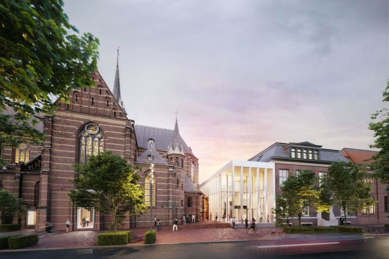 Hotel Marienhage, Eindhoven