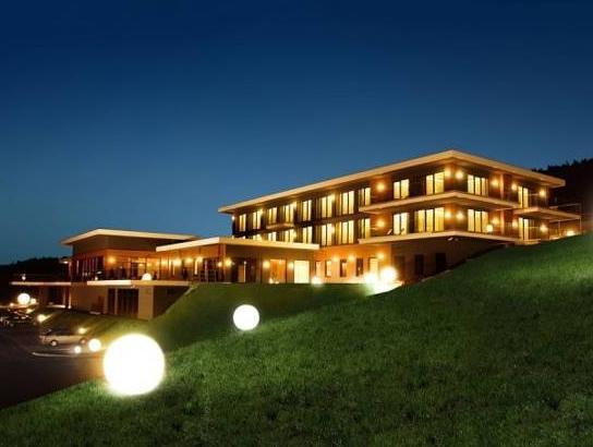 Odyssey ClubHotel Wellness&SPA, Kielce