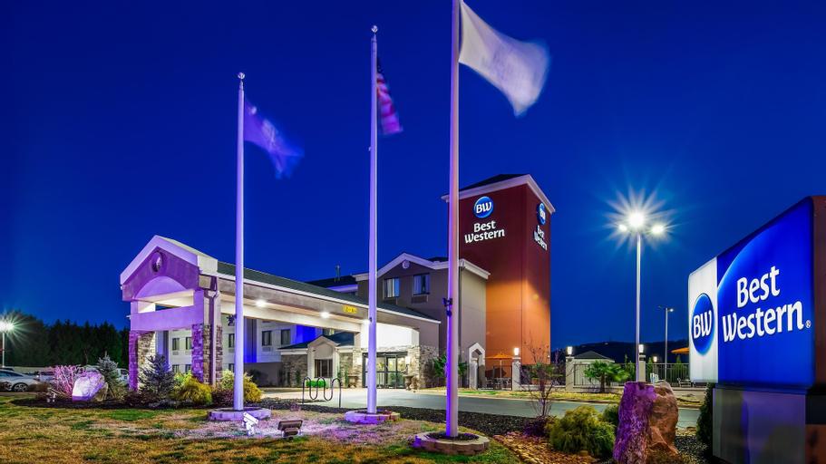 Best Western Travelers Rest Greenville, Greenville