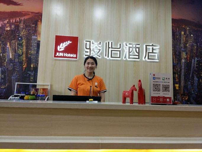 Jun Hotel Shandong Zaozhuang Tengzhou City Jinghe Xi Road, Zaozhuang