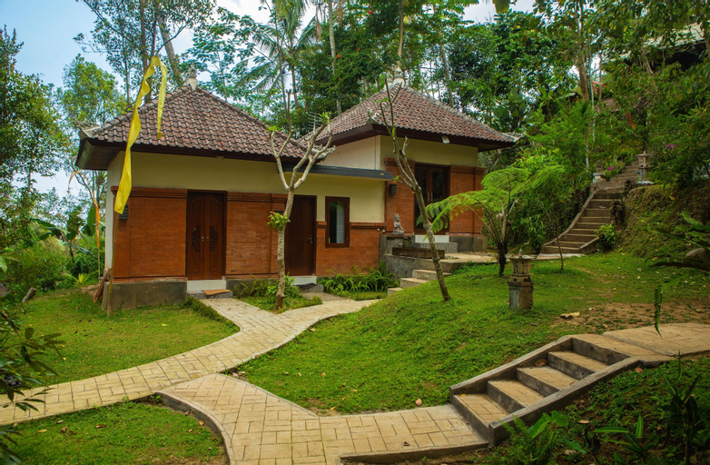 Arnata Guest House, Bangli