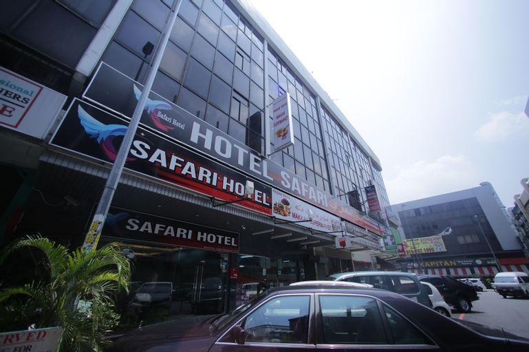 Hotel Safari, Hulu Langat