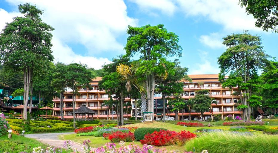 Arayana Phupimarn Resort, Pak Chong