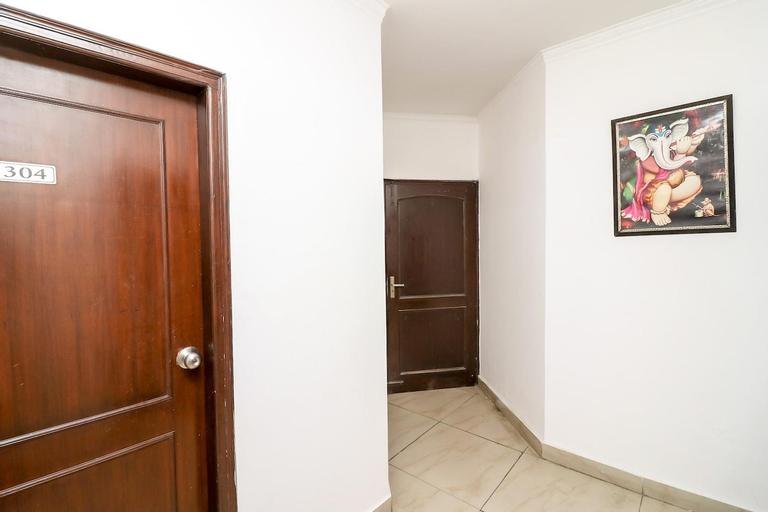 OYO 10583 Hotel Amigo, Gurgaon