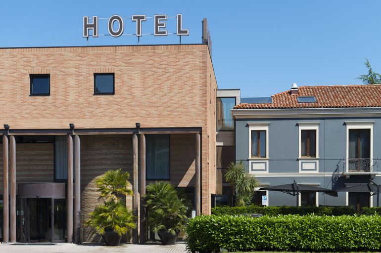 Hotel Villa Giulietta, Venezia