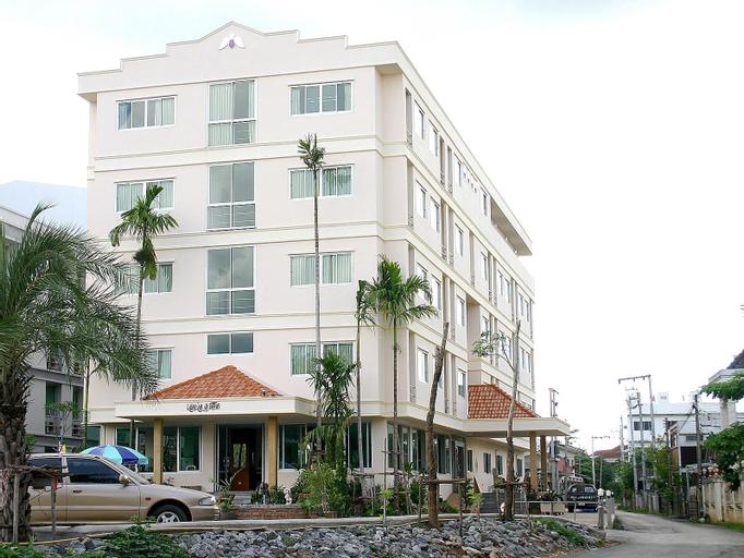 Loei Orchid Hotel, Muang Loei