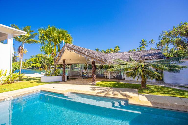 Tropicana Lagoon Resort, Port Vila