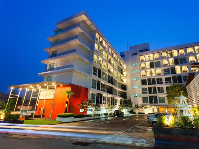 Rang Hill Residence, Pulau Phuket