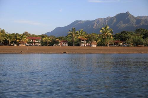 Matema Lake Shore Resort, Kyela