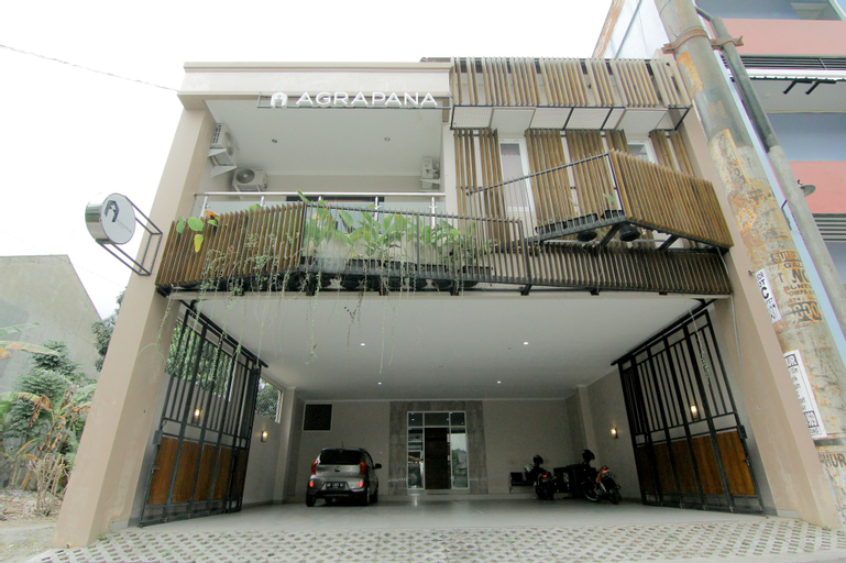 Agrapana Guesthouse 2, Sleman