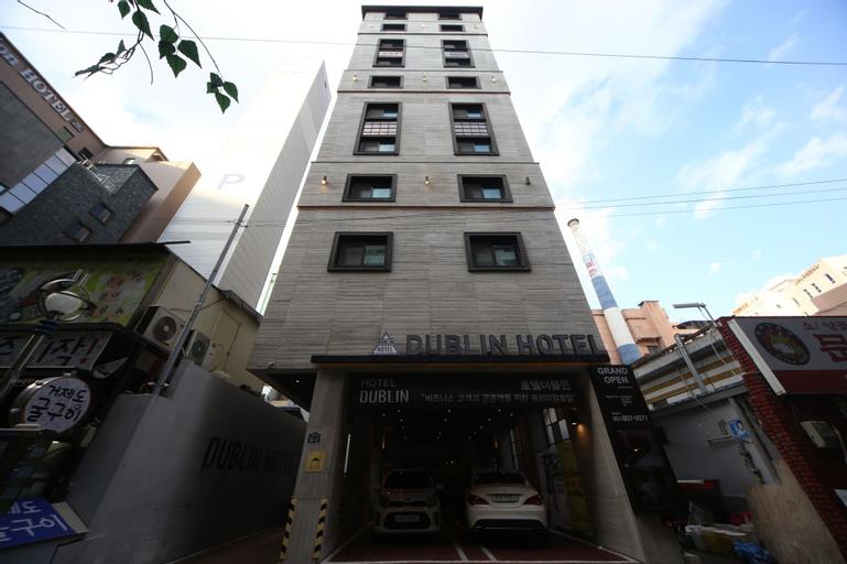 Dublin Hotel, Busanjin