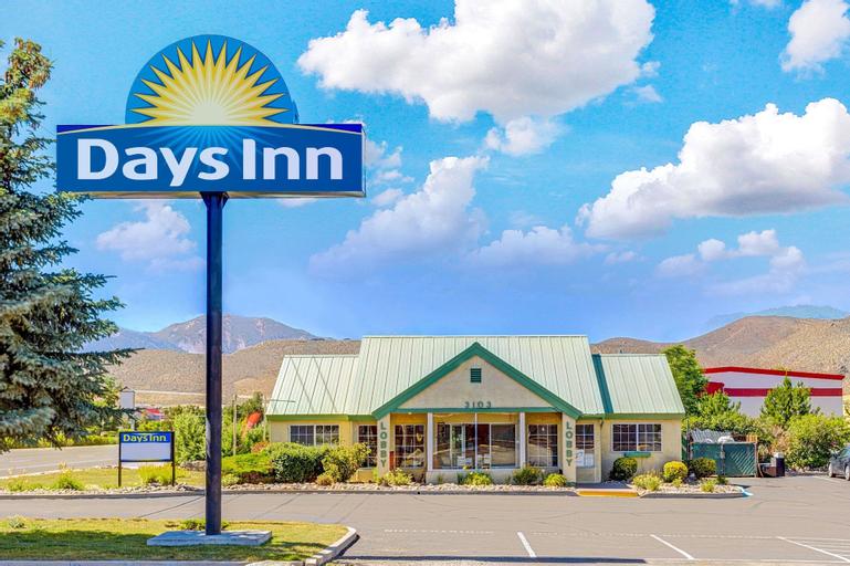 Days Inn by Wyndham Carson City, Carson City