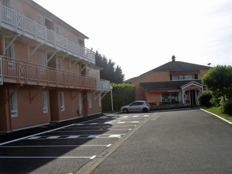 Brit Hotel Albi, Tarn
