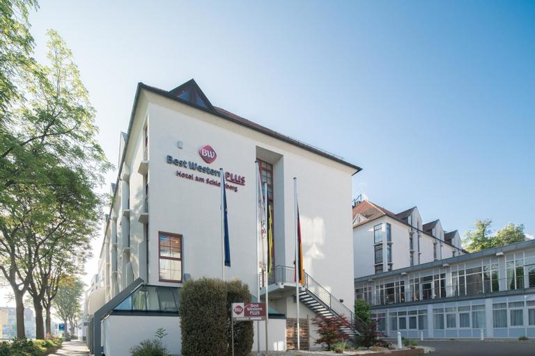 Best Western Plus Hotel Am Schlossberg, Esslingen