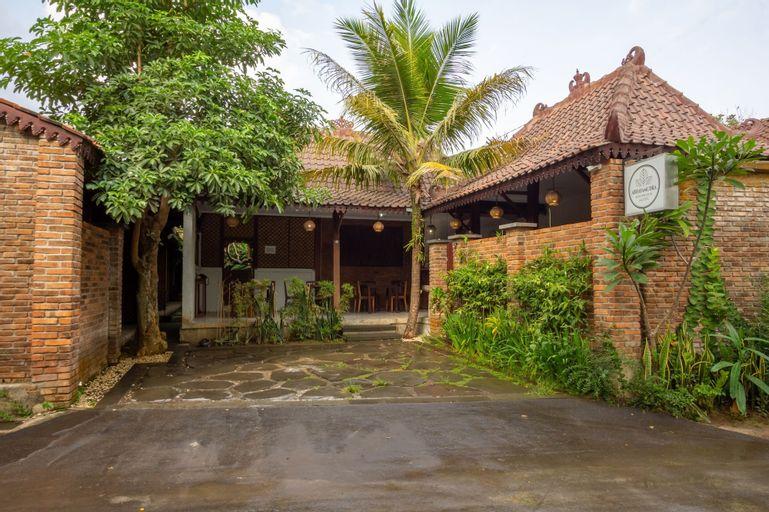 OYO 2068 Abhaya Mudra Homestay, Magelang