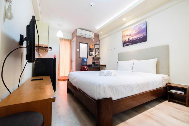 Simple Studio Room with Bassura Apartment, East Jakarta