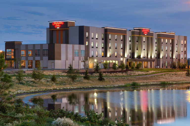 Hampton Inn by Hilton Edmonton/Sherwood Park, Division No. 11