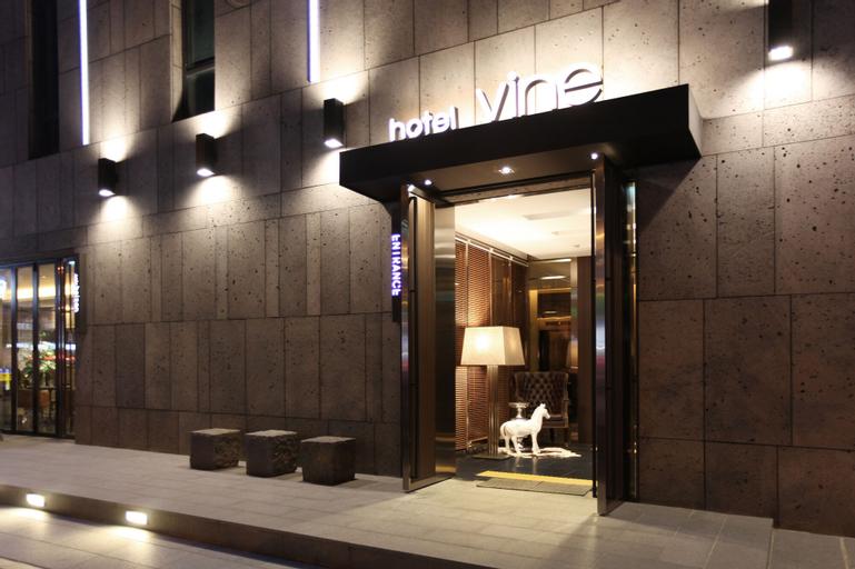 Vine Hotel, Songpa