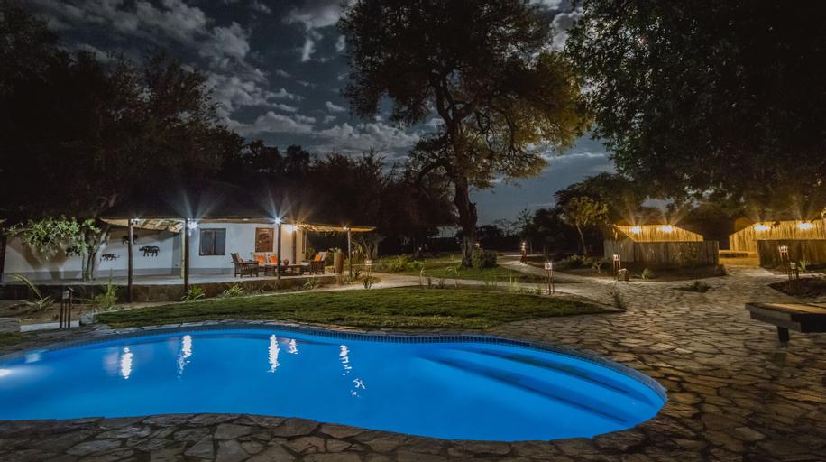 Ku Sungula Safari Lodge, Mopani