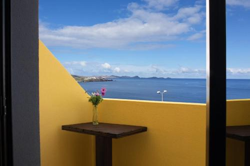 Madeira Studio Apartments, Santa Cruz