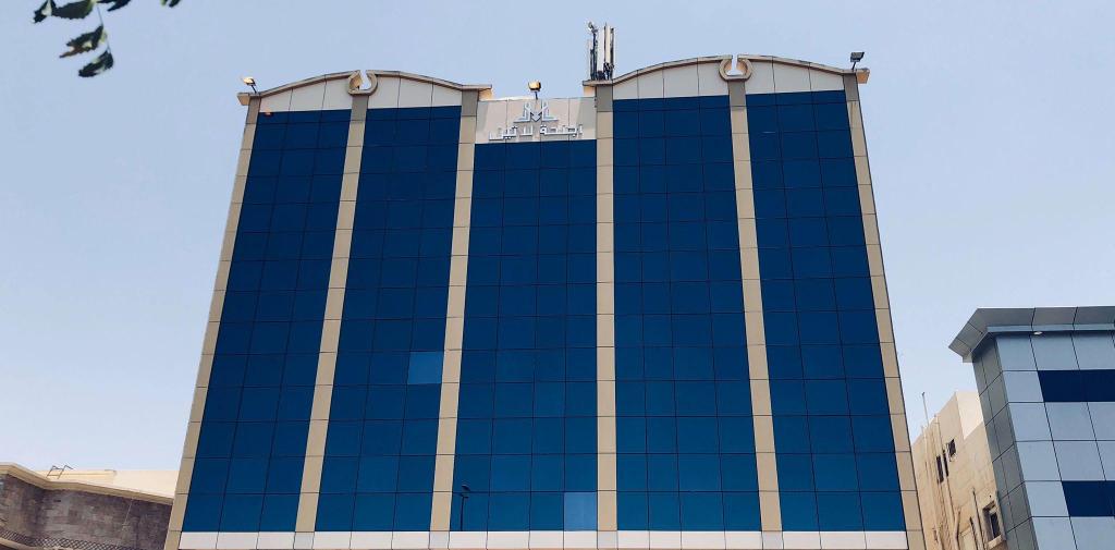Laten Suites, Jeddah