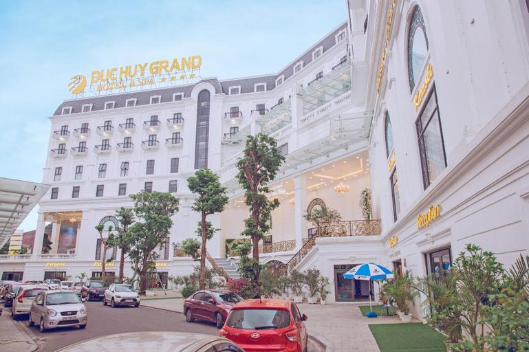 Duc Huy Grand Hotel & Spa, Lào Cai