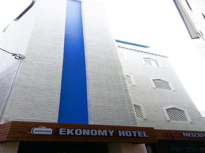 Ekonomy Hotel Gumi, Gumi