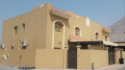 Ahlam Villa Musandam, Al Khasab