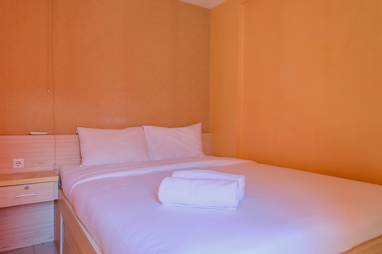 Affordable Price 2BR Green Pramuka City Apartment By Travelio, Jakarta Pusat