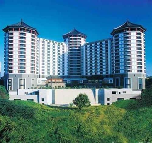Parkview Dingshan Hotel - Nanjing, Nanjing
