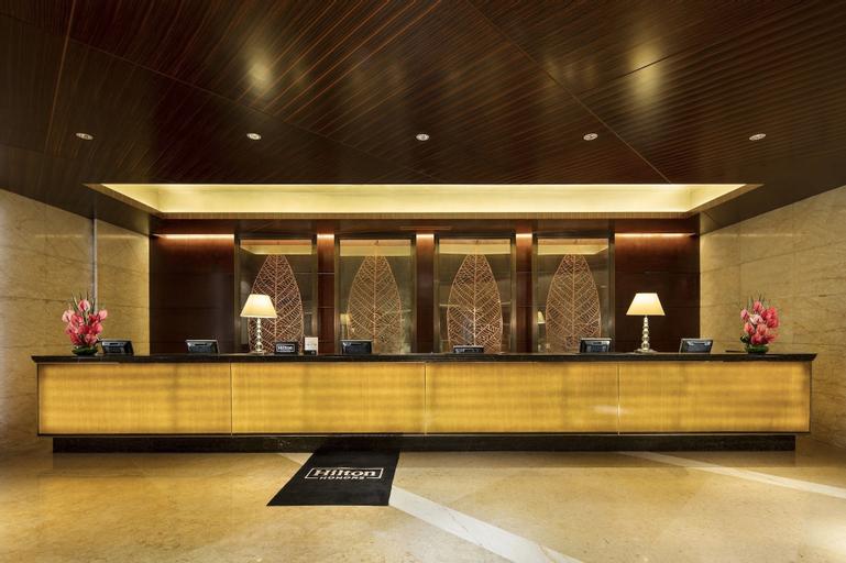 Hilton Xiamen, Xiamen