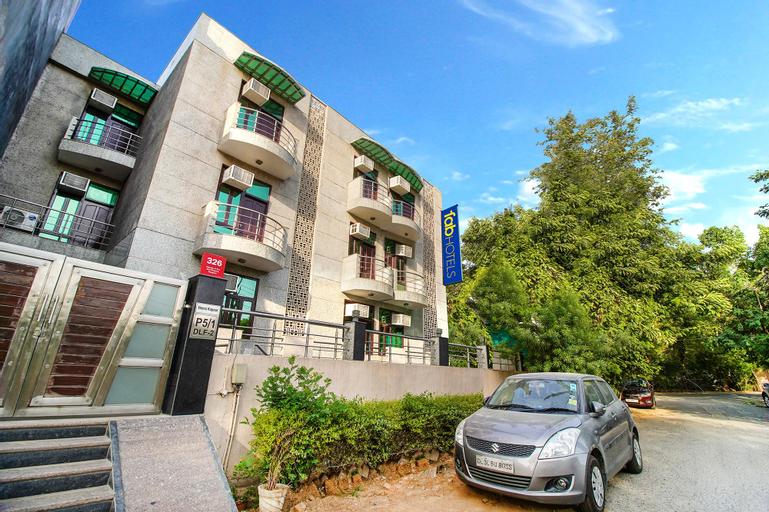 FabHotel Sabhyata Residency, Gurgaon