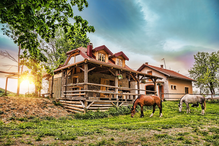 Apartment Fairyland, Rakovica