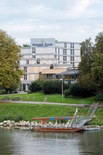 Golden Tulip Parkhotel Neu-Ulm, Neu-Ulm