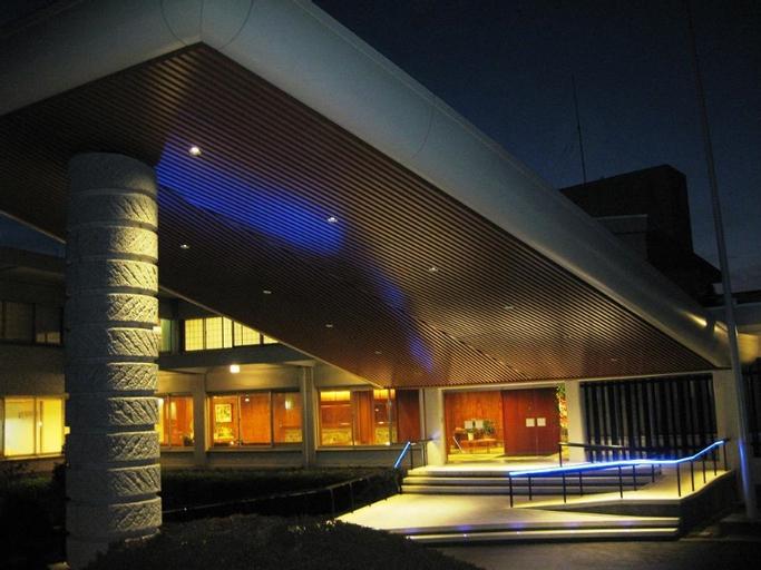 San-ai Kogen Hotel, Minamioguni