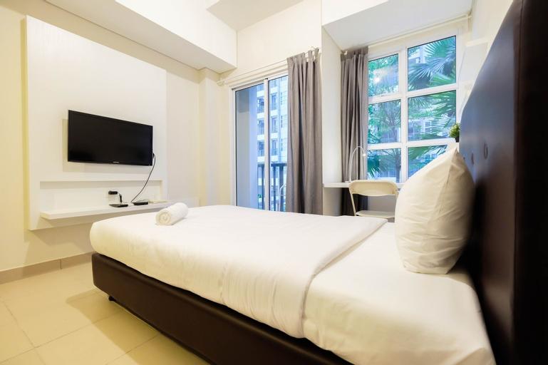 Simply Studio Saveria Apartment near ICE BSD By Travelio, Tangerang Selatan