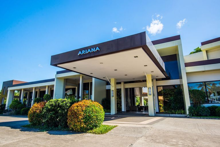 Ariana Hotel, Dipolog City