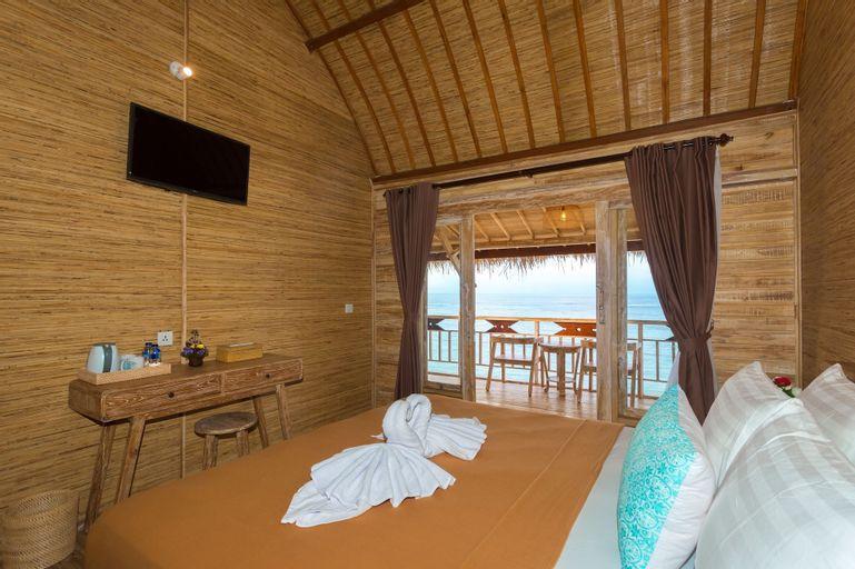The Dewi Sun Sun Suite, Klungkung